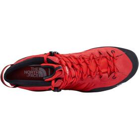 The North Face Verto S3K II GTX Schoenen Heren, fiery red/tnf black
